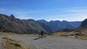 Ab in den Trail nach Livigno