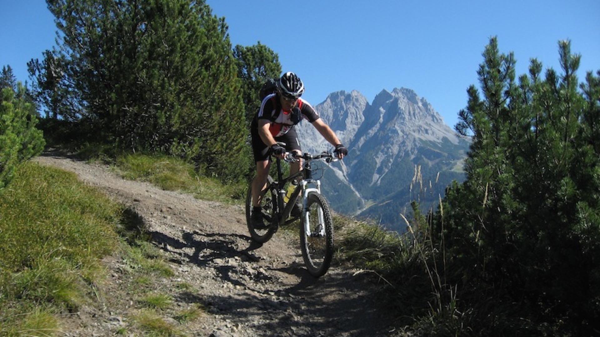 2011-10 // Biken Ehrwald