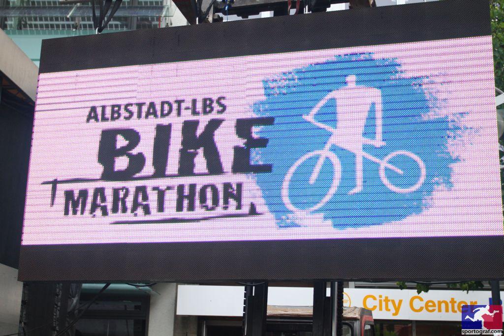 2015-07 // Albstadt Bike Marathon
